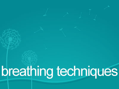 Breathing Techniques Seminars